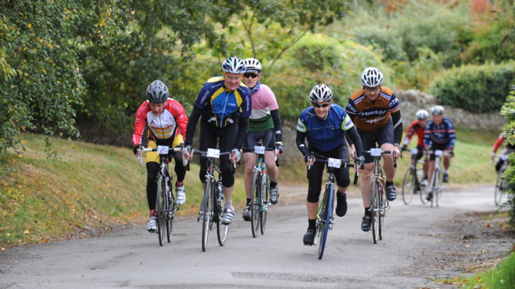 sportive-bike-blenheim-palace