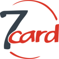 7 Card - Transparent - 497x500