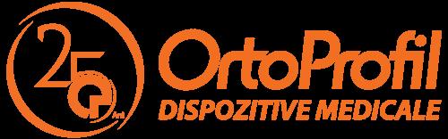 Ortoprofil - Transparent - 500x156